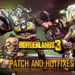 Borderlands 3 update and patch notes: February 2020