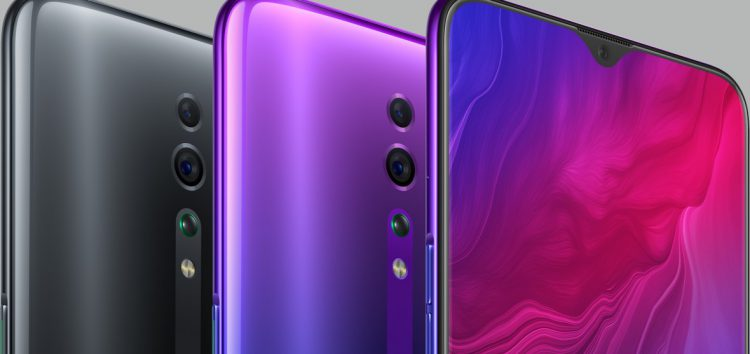 [Stable update live] OPPO Reno Z ColorOS 7 (Android 10) update likely to be released on February 26