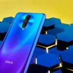 New update alert: Poco X2, Samsung Gear S3 Frontier & S3 Classic, Galaxy A6+, Note 10+ Star Wars ed., S Light Luxury, & Realme X50m