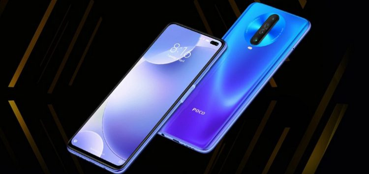 BREAKING: Poco X2 Android 10 kernel source code already available on launch day