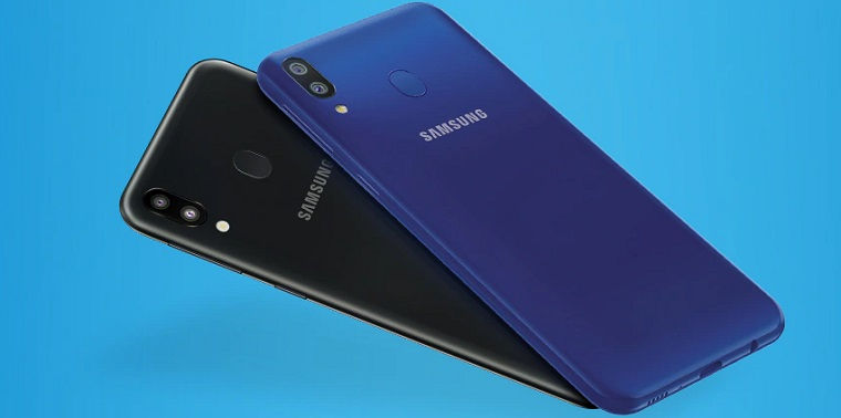 Samsung Galaxy M20 Android 10 (One UI 2.0) update goes live in Europe
