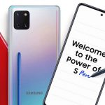 Samsung addresses Qihoo 360 spyware concerns, adds Android 10 support in latest Device Care update