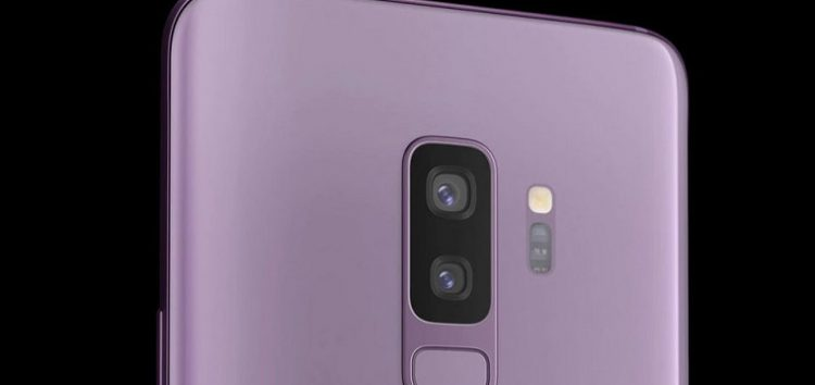 [India too!] BREAKING: Samsung Galaxy S9 Android 10 update (One UI 2.0) begins rolling out in the U.S. & Europe