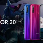[Live in the UK] Honor 20 Lite / Honor 10i EMUI 10 (Android 10) update goes live