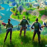 Fortnite v11.50 update patch notes - New Unreal Chaos Engine, New Event, Downtime, & Bug fixes