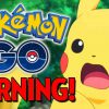 Pokemon Go cheaters crackdown - Niantic abusing file system access permission