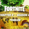 Fortnite Chapter 2 Season 2 patch update (v12.00) - Deadpool Skin, new locations, Skins, Pickaxes, Backblings, New Vehicle, weapons & more