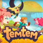 Temtem 0.5.14 patch update fixes many bugs & Weekly Reset for FreeTem & Saipark (February 24 - March 1)