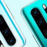 Huawei P30 Pro photo resolution menu (40mpx mode) missing after EMUI 10.1 update? Here's where to find it
