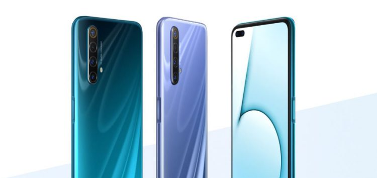 Realme X50 5G February update with camera and screen optimization arrives; Nokia 9 & Mi 10 Pro also get latest OTA (Download link inside)