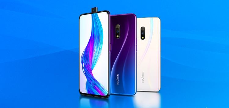 [Updated] Realme X VoWiFi (WiFi calling) enabled with February security update