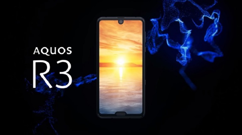 Xiaomi Mi Note 10 (Mi CC9 Pro) Android 10 beta update arrives; AQUOS R3 also gets Android Q