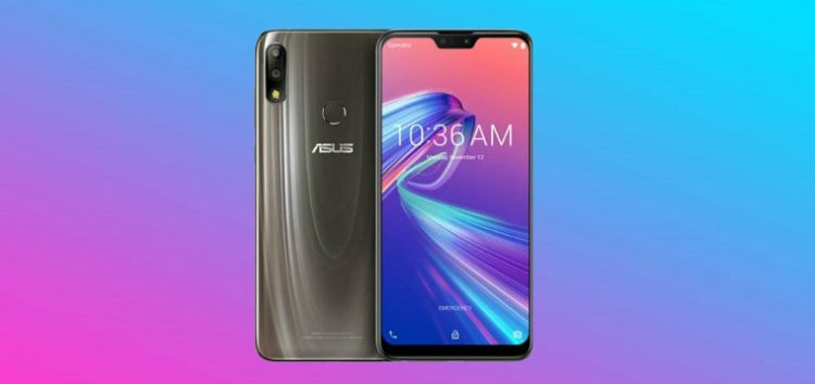 Asus ZenFone Max Pro M2 April security update with fixes for Widevine L1 & other issues released sans Android 10