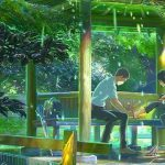 Makoto Shinkai's 'Garden of Words' stage play postponed