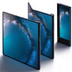 Huawei Mate X EMUI 10 (Android 10) update rolling out