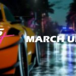 Need for Speed Heat March update brings new features, cars and lots of bug fixes
