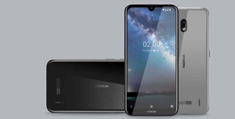 [Official announcement] Nokia 2.2 Android 10 update released?