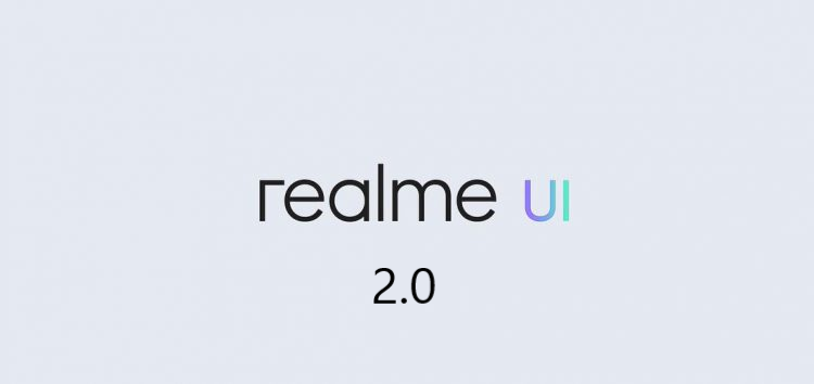 Realme UI 2.0 (Android 11) update tracker: Devices that have received the OS so far