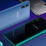 Samsung Galaxy A8s One UI 2.0 (Android 10) update goes live; Galaxy S20 series kernel source code too