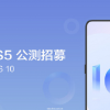 [Rolling out] Vivo S5 & Vivo NEX series Funtouch OS 10 (Android 10) update beta recruitment begins