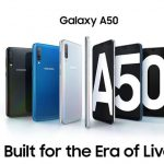 [Live in Sri Lanka] Samsung Galaxy A50 One UI 2.0 (Android 10) could go live soon as new OS test build shows up