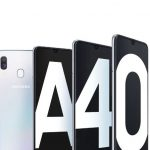 [Live in the UK] Samsung Galaxy A40 Android 10 / One UI 2.0 update rolling out