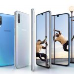 Samsung Galaxy A70 One UI 3 (Android 11) update begins rolling out in the U.S.