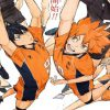 Haikyu! To The Top: Key visual from season 4 episode 14 revealed