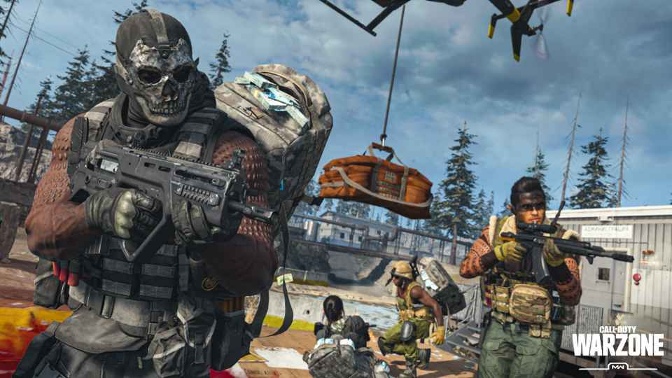 Call of Duty Warzone: How to Get Your Custom Loadout