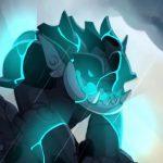 Brawlhalla update 3.58 patch notes - New Legend Onyx, The Gargoyle