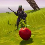 Fortnite Season 2 - Nine new consumables (Apple Sun, Cabbage, Corn) leaked for the game