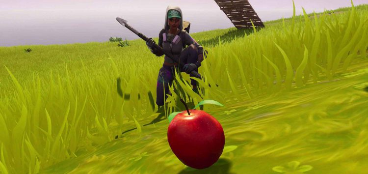 Fortnite Season 2 – Nine new consumables (Apple Sun, Cabbage, Corn) leaked for the game
