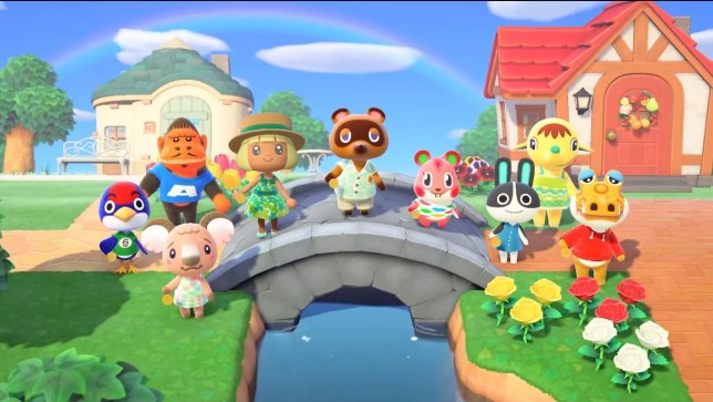 Animal Crossing New Horizons Birthdays List Villagers Birthdays