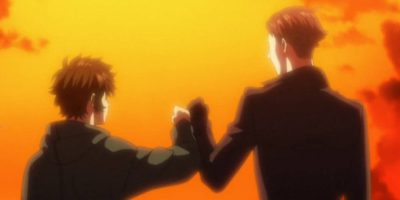 Psycho Pass 3 First Inspector Is Streaming On Amazon Prime Video Now