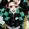 Demon Slayer: Kimetsu No Yaiba chapter 200 released in full color