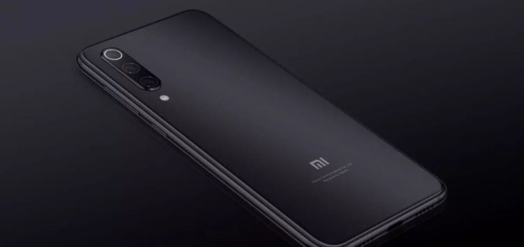 No sign of Xiaomi Mi 9 SE MIUI 12 update in Europe as device gets MIUI 11-based June security patch