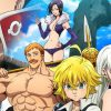 [Update] Seven Deadly Sins sequel