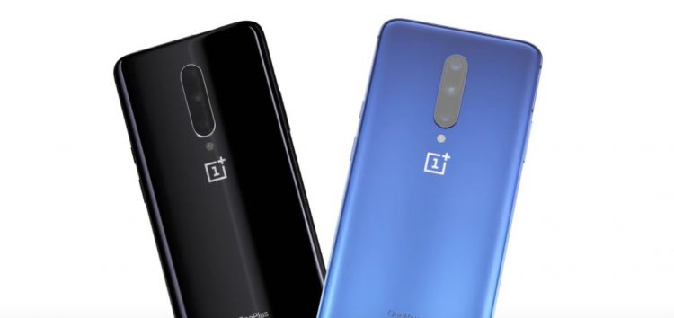 OnePlus 7T & 7T Pro OxygenOS Open Beta 3 update with April patch, camera lens dirt detection & more released (Download link inside)