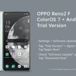 [Updated] Oppo Reno2 F ColorOS 7 (Android 10) update early adopter recruitment begins in India