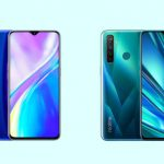 Realme 5 Pro and Realme XT March security update rolling out with game audio optimization & many bugfixes