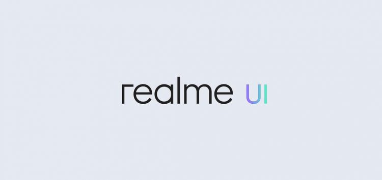 [Update: Feb. 05] Realme Android 10 (Realme UI 1.0) update tracker: Devices that have received the stable OS so far