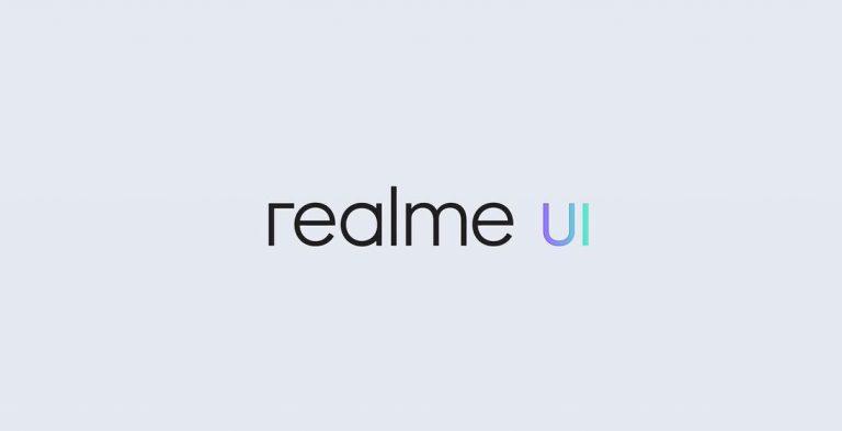 realme ui featured