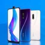 Realme X Screenlight effect arrives with March security update, bugfixes for fingerprint recognition and other issues included