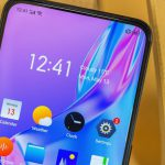 Realme UI could get low battery count down, proportional one-hand mode resizer, power button trigger for flash light & more