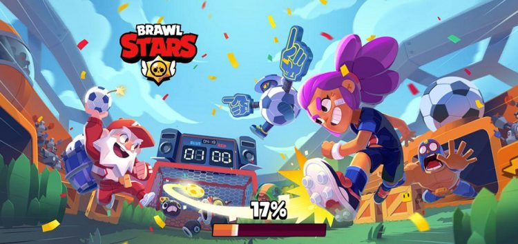 Brawl Stars customizable controls update now live