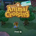 Animal Crossing New Horizons - New update 1.1.2  live, but players unable to connect due to server issues