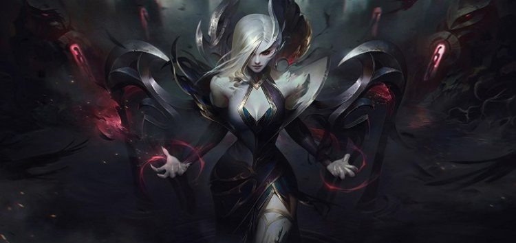 League of Legends patch notes out for update v10.8