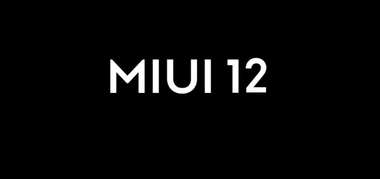 """No feature updates"" for Xiaomi devices until MIUI 12 releases, only bug fixes & security patches for now"
