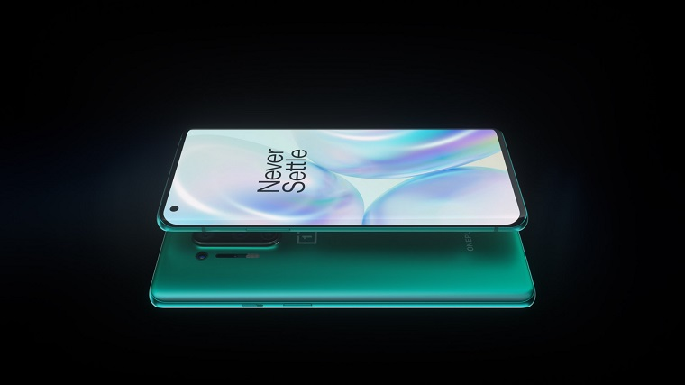 OnePlus 8 Pro 'black crush' & green screen issue resolved with latest update, enhancements expected in next OTA says support