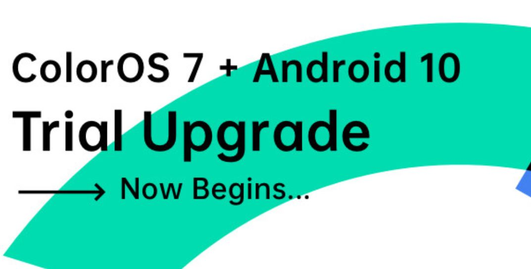 [Updated] Oppo F15, Oppo A91, Oppo A3 & Oppo R15 Android 10 (ColorOS 7) beta update recruitment kick-starts as first batch goes live